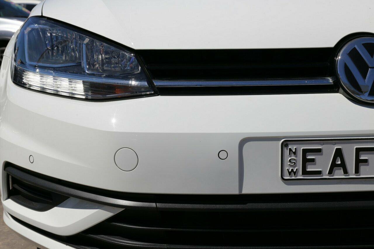 2018 Volkswagen Golf 110TSI 7.5 5-Door Wagon  - image 7