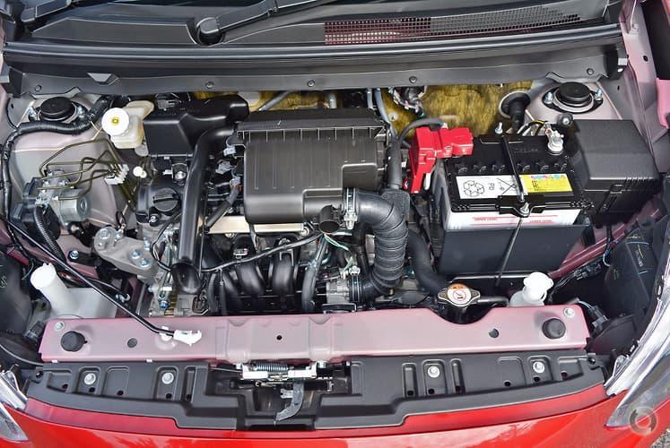 2020 Mitsubishi Mirage ES LA Auto MY20 - image 11