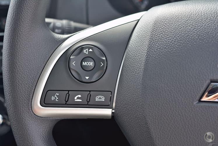 2020 Mitsubishi Mirage ES LA Auto MY20 - image 13