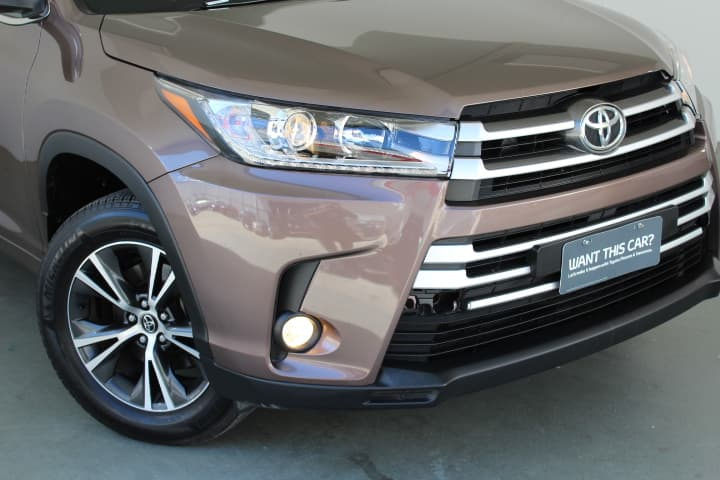 2017 Toyota Kluger GX Auto 2WD - image 8