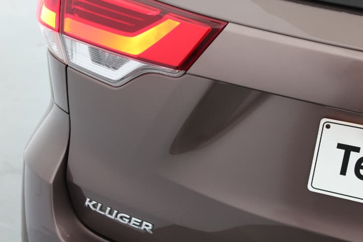 2017 Toyota Kluger GX Auto 2WD - image 10