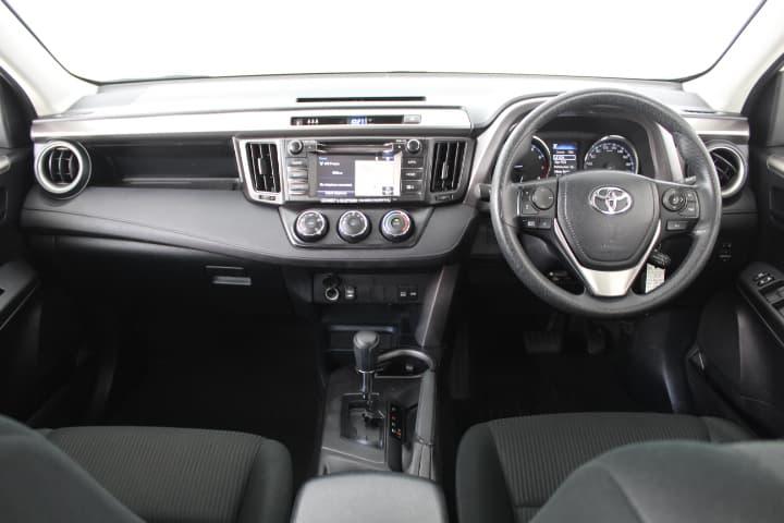 2018 Toyota RAV4 GX Auto 2WD - image 26