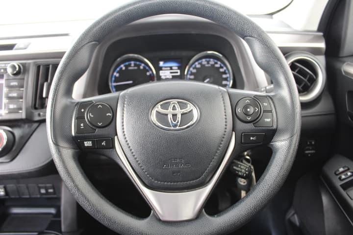 2018 Toyota RAV4 GX Auto 2WD - image 21
