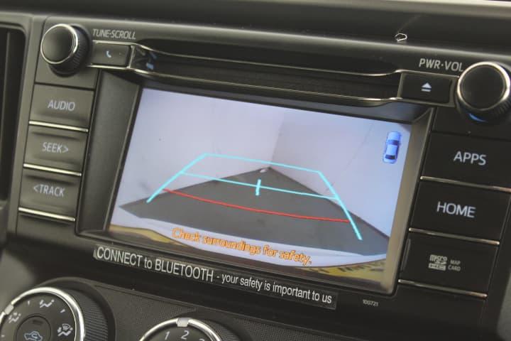 2018 Toyota RAV4 GX Auto 2WD - image 17