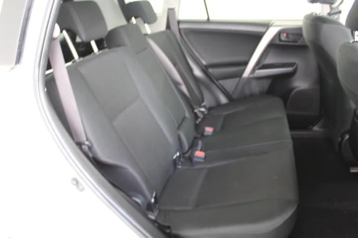 2018 Toyota RAV4 GX Auto 2WD - image 15