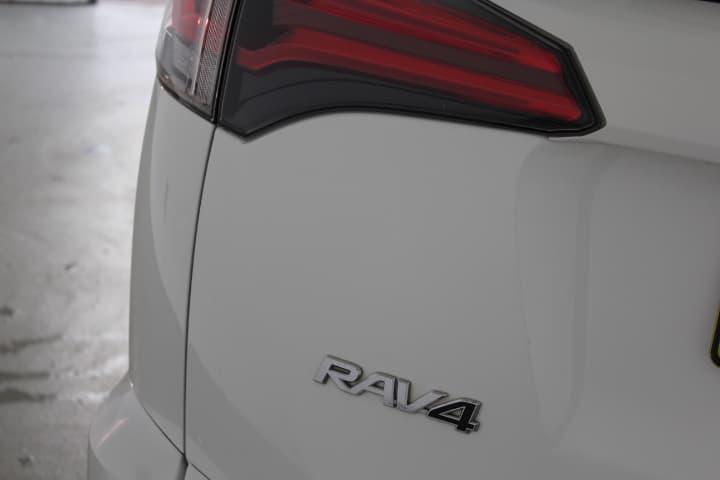 2018 Toyota RAV4 GX Auto 2WD - image 27