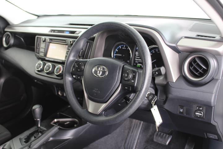 2018 Toyota RAV4 GX Auto 2WD - image 7