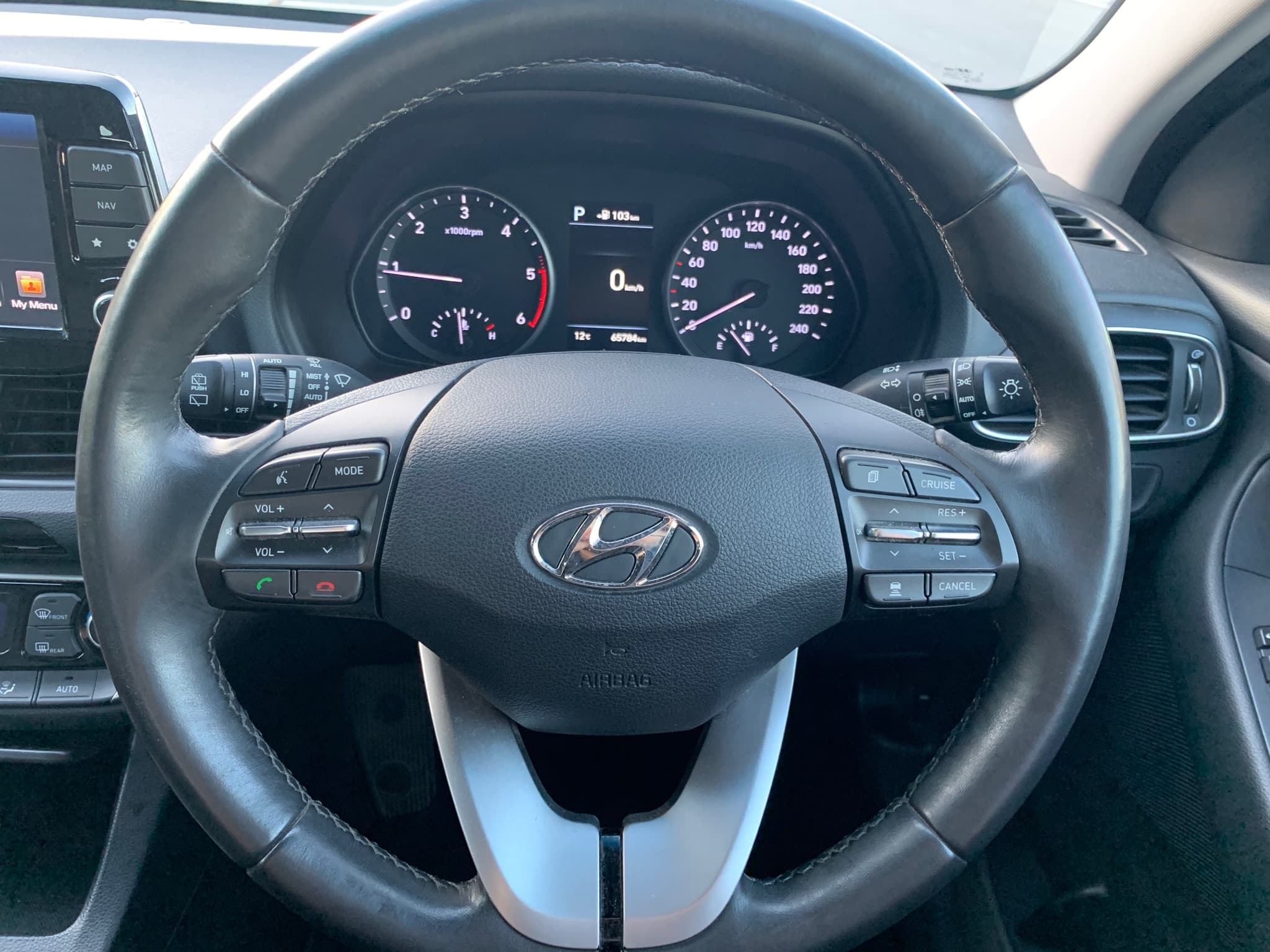 2017 Hyundai i30 Elite Auto MY18 - image 13
