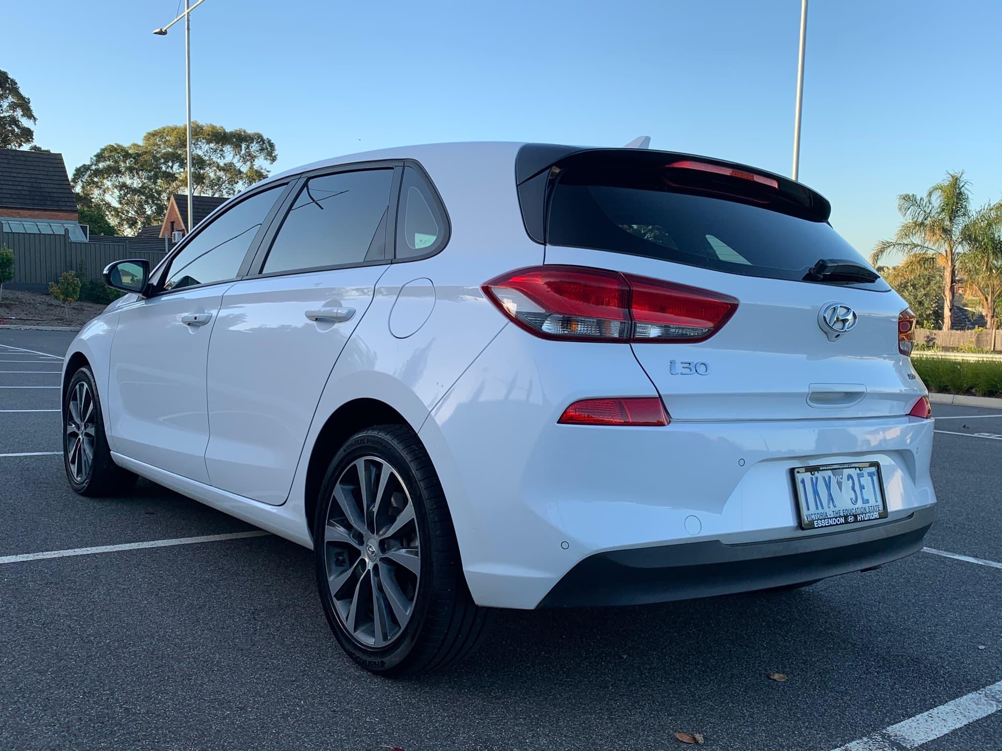 2017 Hyundai i30 Elite Auto MY18 - image 6