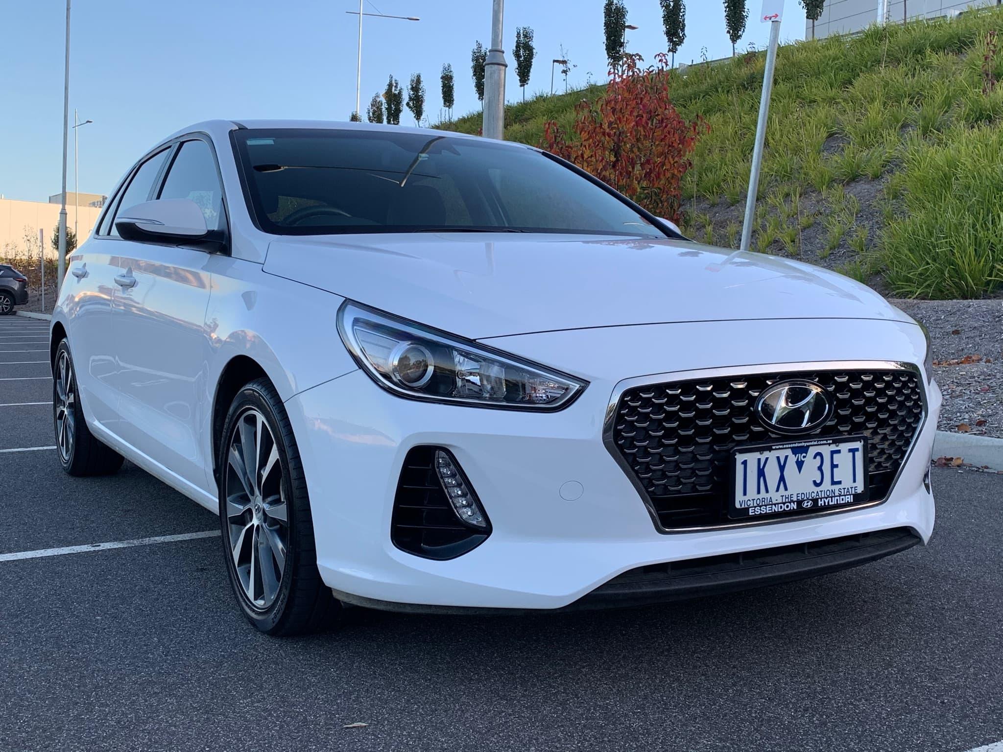 2017 Hyundai i30 Elite Auto MY18 - image 3