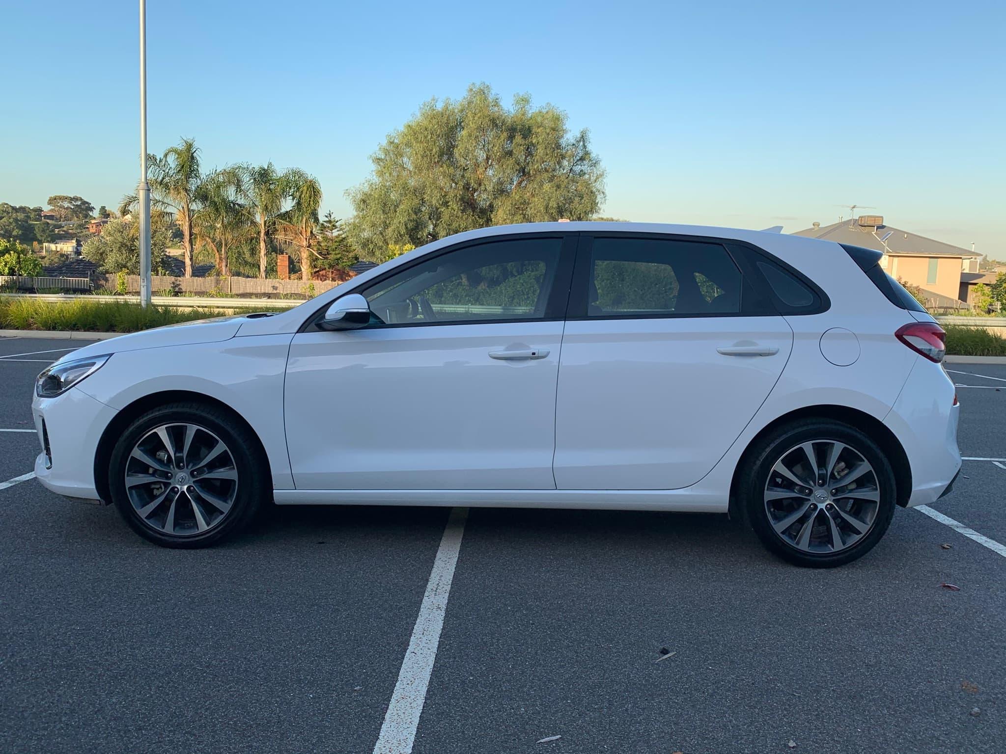 2017 Hyundai i30 Elite Auto MY18 - image 7