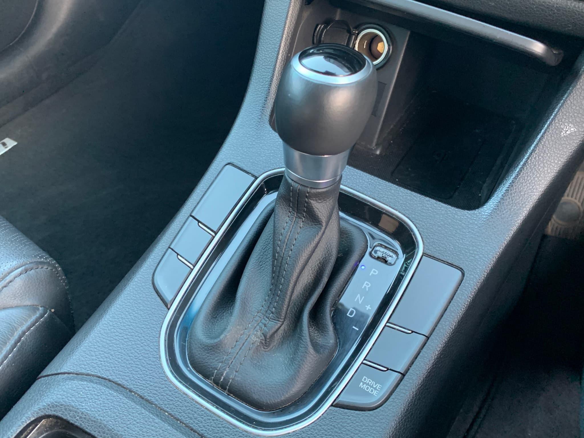 2017 Hyundai i30 Elite Auto MY18 - image 24