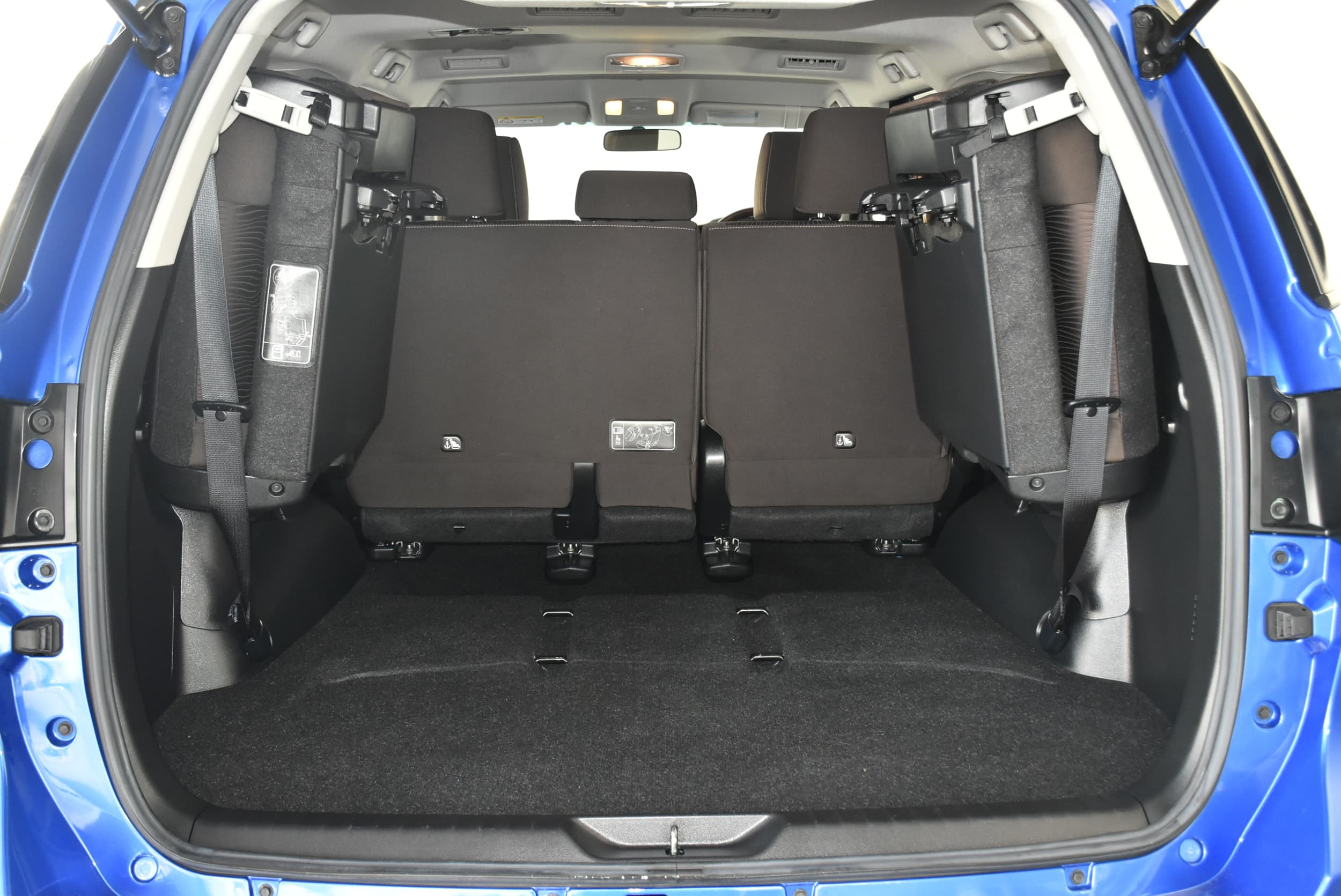 2019 Toyota Fortuner GXL Auto 4x4 - image 22