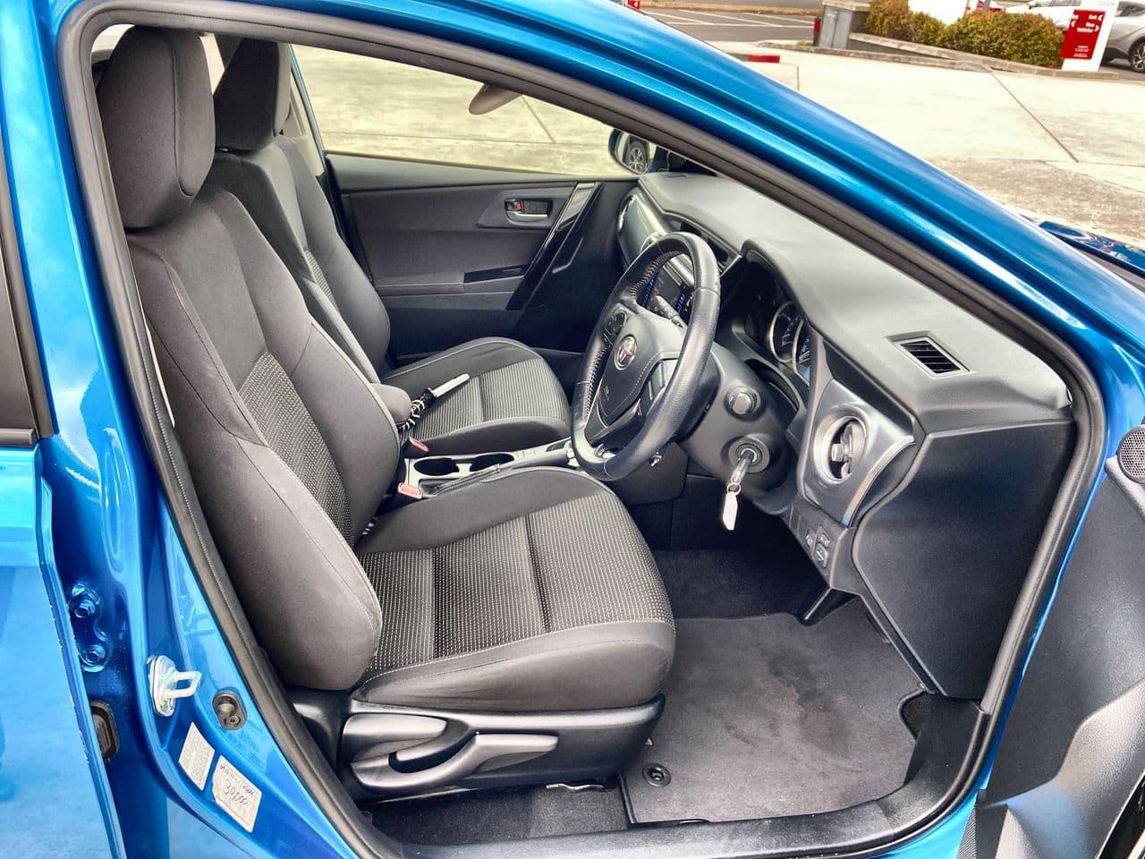 2016 Toyota Corolla Ascent Sport Auto - image 14