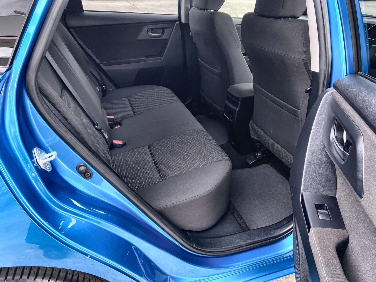 2016 Toyota Corolla Ascent Sport Auto - image 17