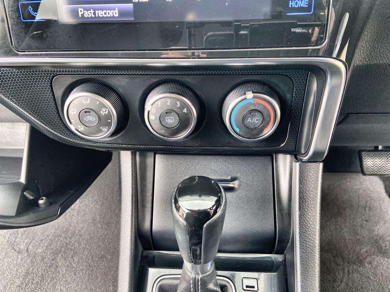 2016 Toyota Corolla Ascent Sport Auto - image 12