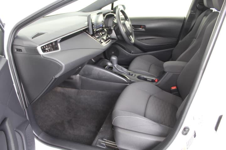 2018 Toyota Corolla Ascent Sport Hybrid Auto - image 17