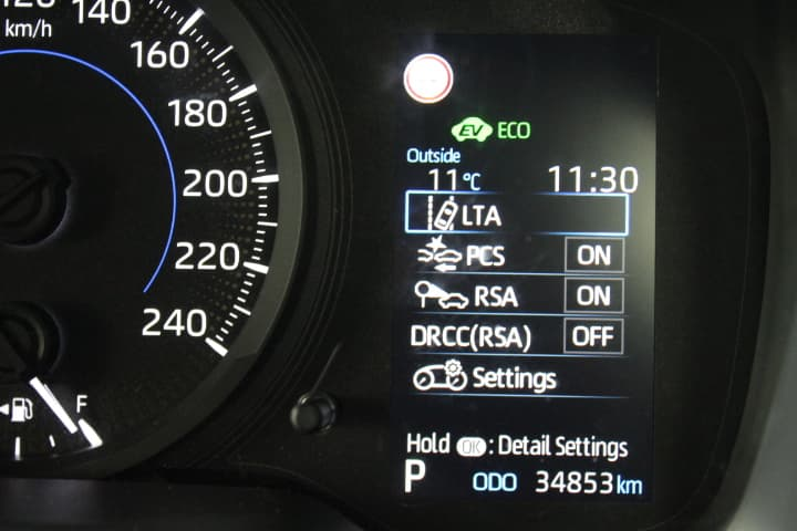 2018 Toyota Corolla Ascent Sport Hybrid Auto - image 6