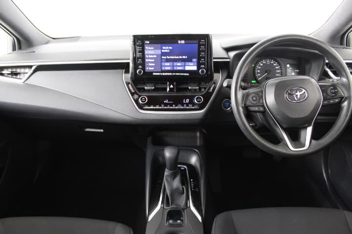 2018 Toyota Corolla Ascent Sport Hybrid Auto - image 25