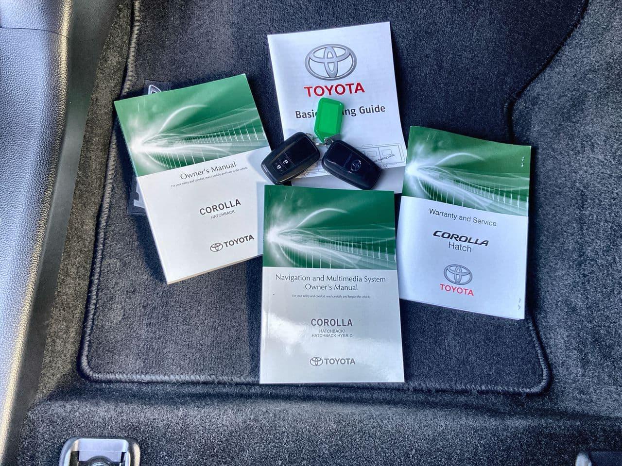 2018 Toyota Corolla SX Auto - image 21