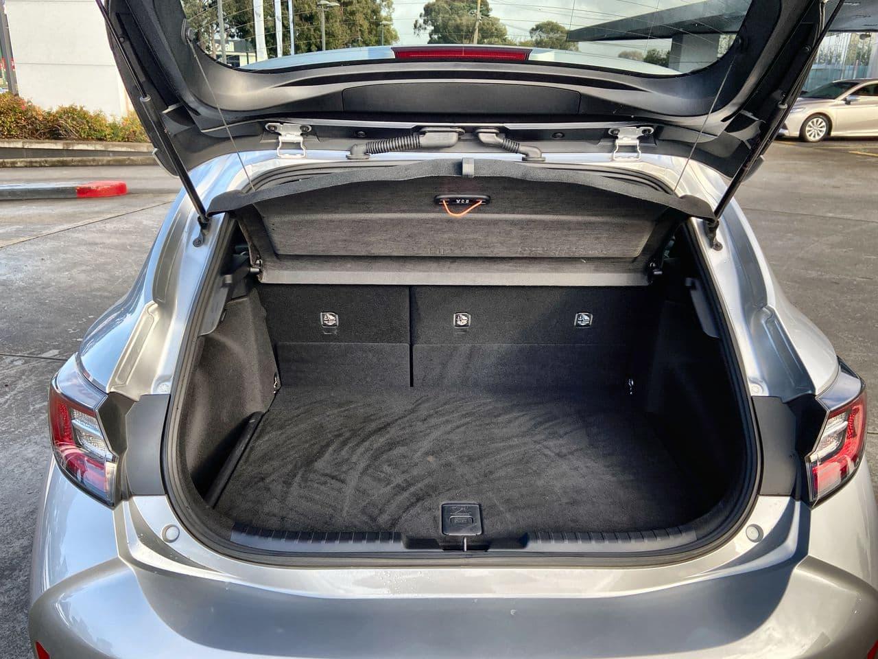 2018 Toyota Corolla SX Auto - image 8