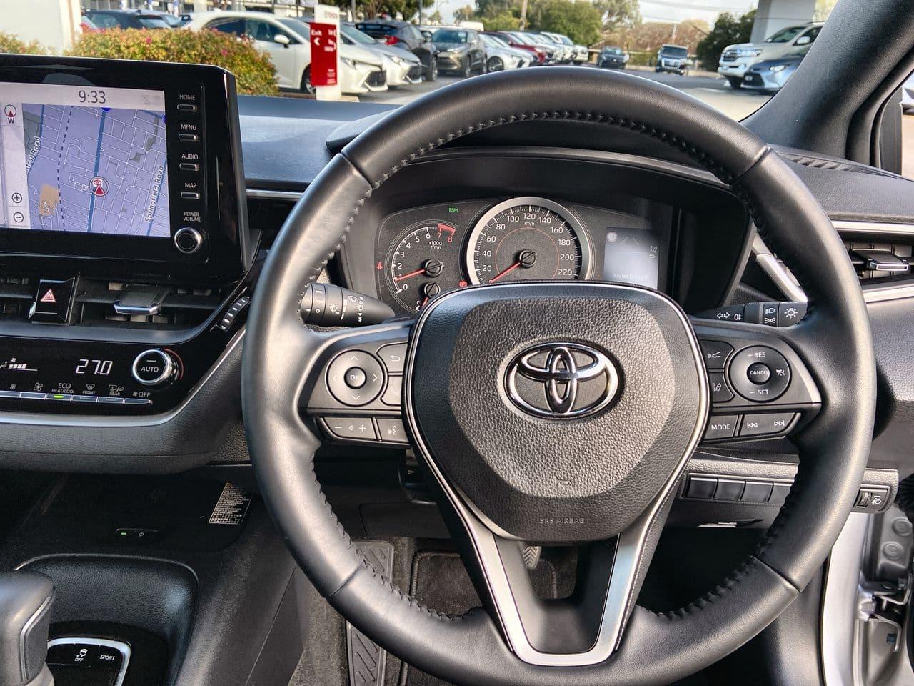 2018 Toyota Corolla SX Auto - image 13