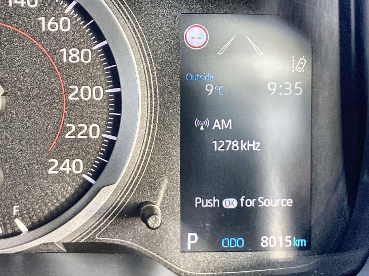 2018 Toyota Corolla SX Auto - image 19