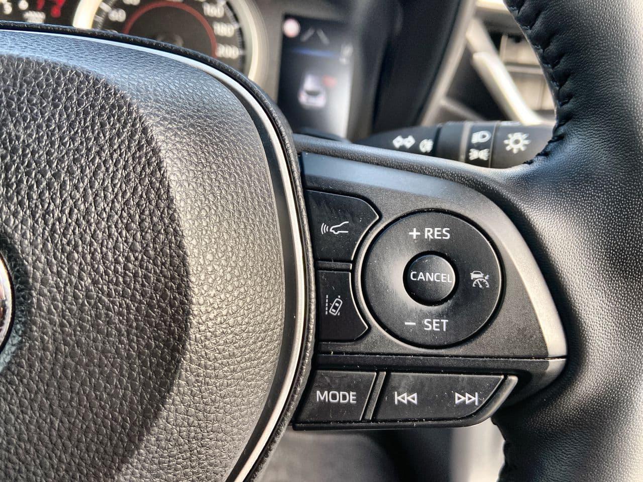 2018 Toyota Corolla SX Auto - image 4