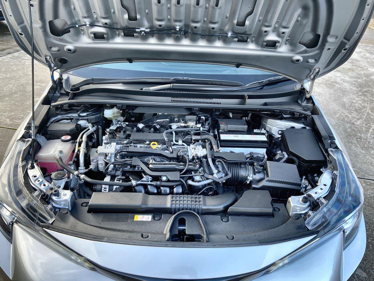 2018 Toyota Corolla SX Auto - image 20