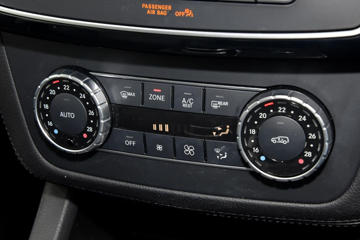 2016 Mercedes-Benz GLE-Class GLE250 d Auto 4MATIC - image 18