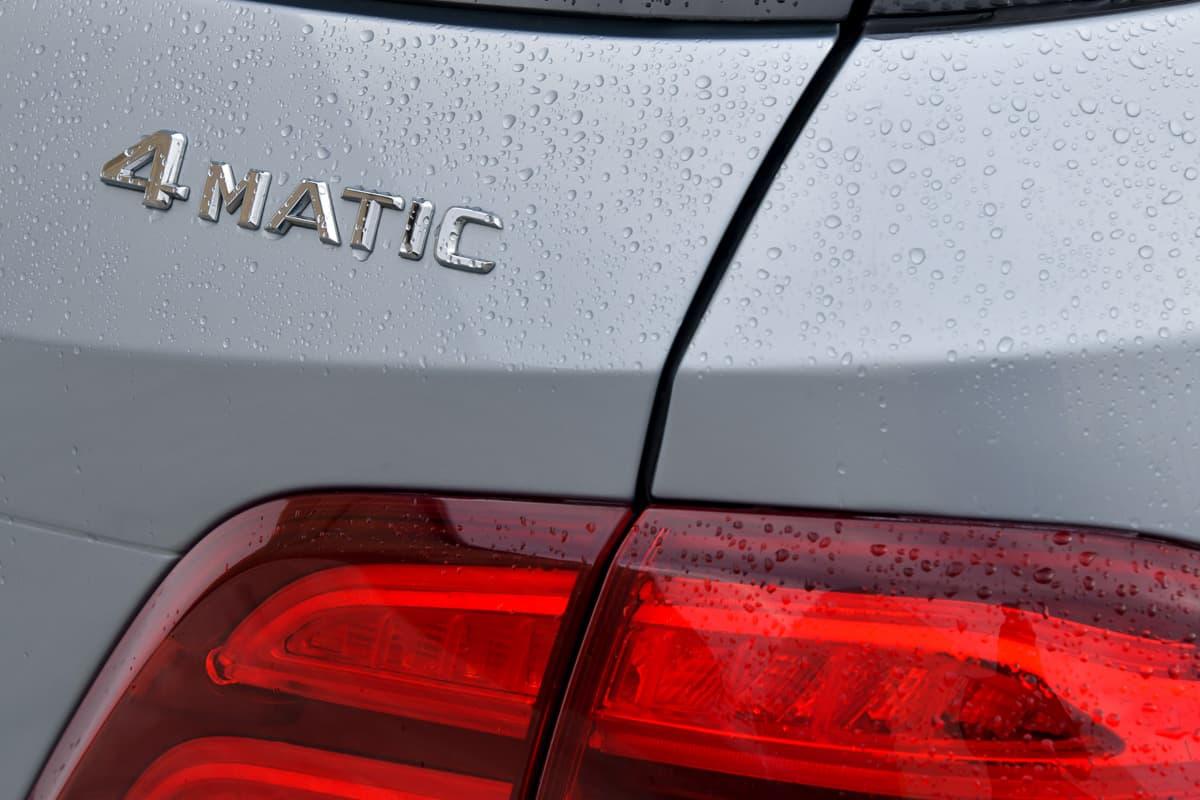 2016 Mercedes-Benz GLE-Class GLE250 d Auto 4MATIC - image 30