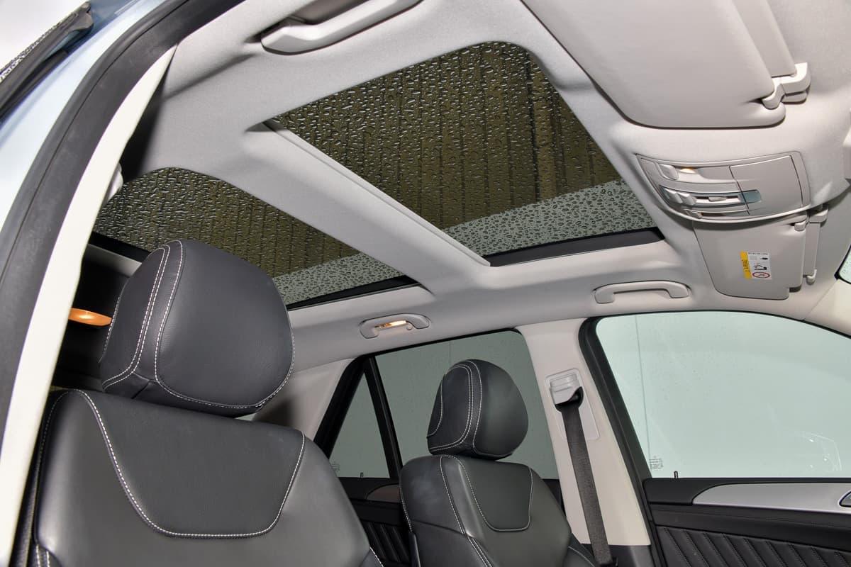 2016 Mercedes-Benz GLE-Class GLE250 d Auto 4MATIC - image 22