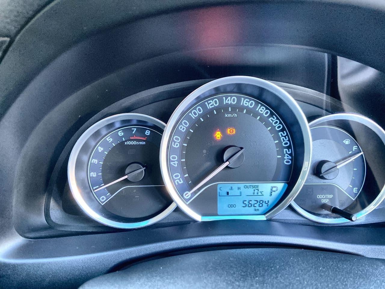 2017 Toyota Corolla Ascent Auto - image 19