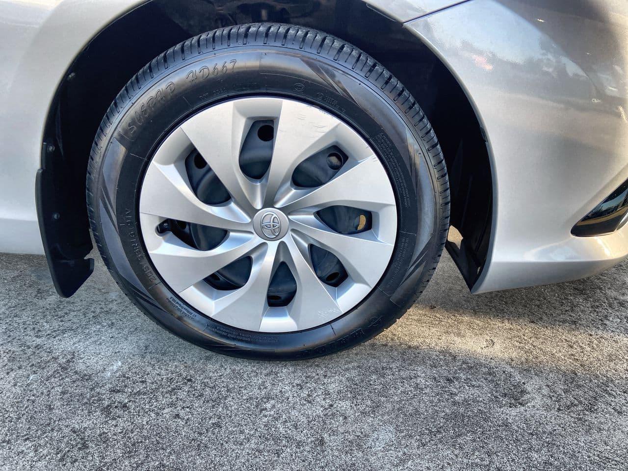 2017 Toyota Corolla Ascent Auto - image 10