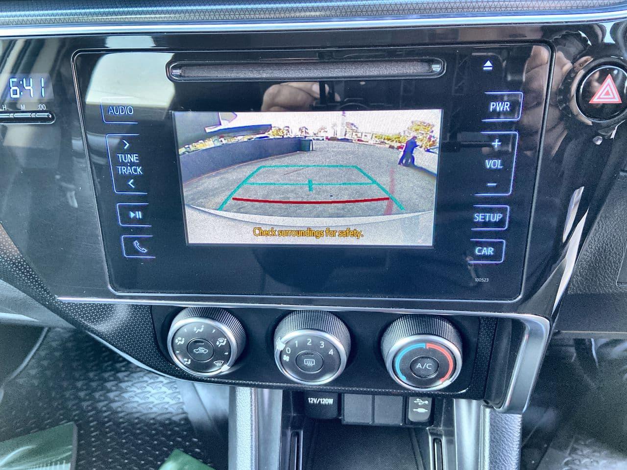 2017 Toyota Corolla Ascent Auto - image 3