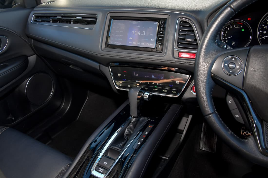 2018 Honda HR-V VTi-L Auto MY17 - image 11