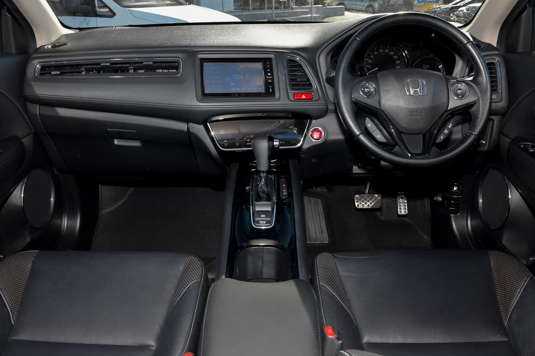 2018 Honda HR-V VTi-L Auto MY17 - image 5