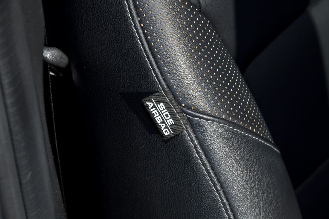 2018 Honda HR-V VTi-L Auto MY17 - image 2