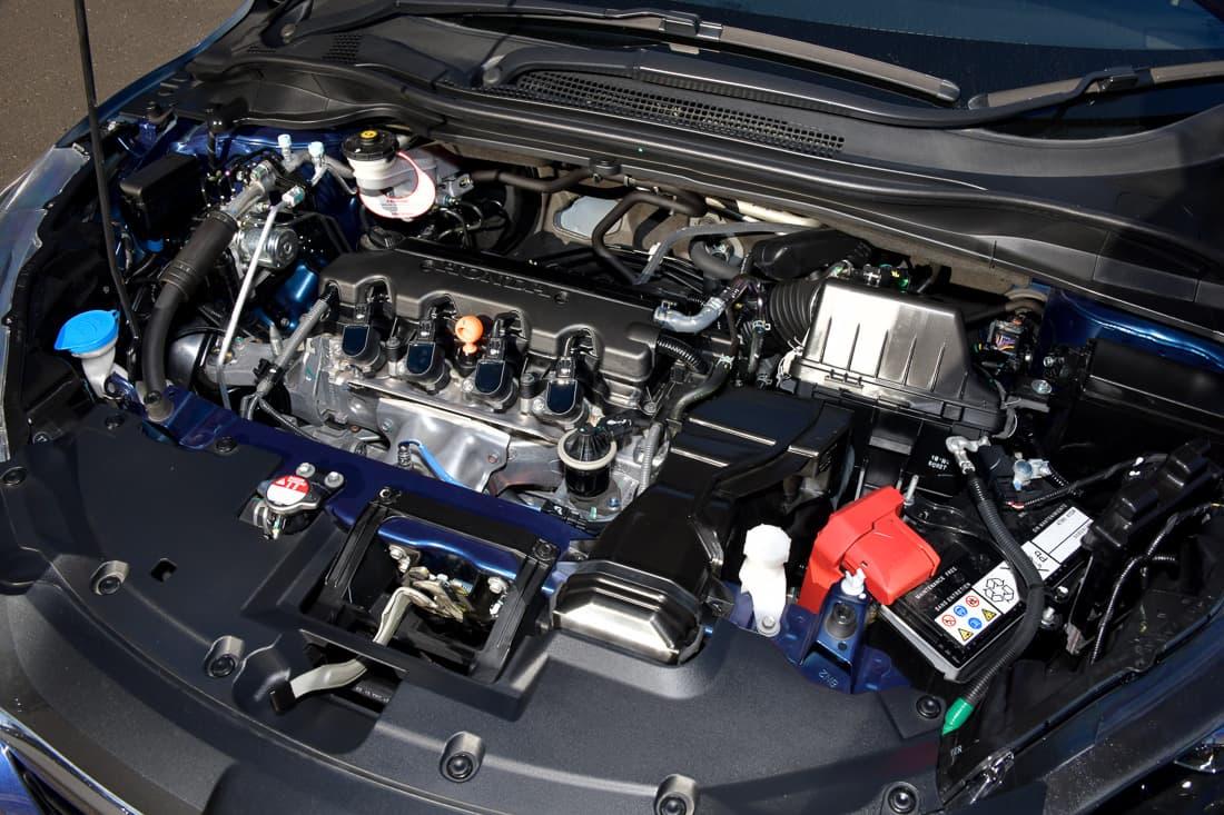 2018 Honda HR-V VTi-L Auto MY17 - image 21