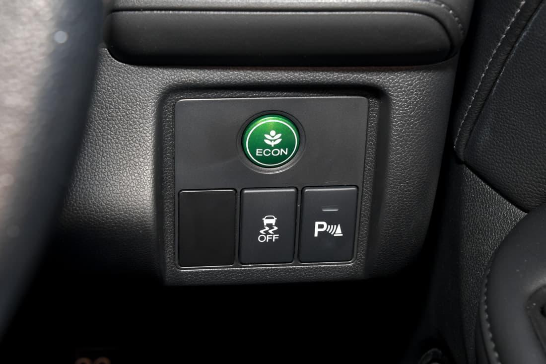 2018 Honda HR-V VTi-L Auto MY17 - image 6
