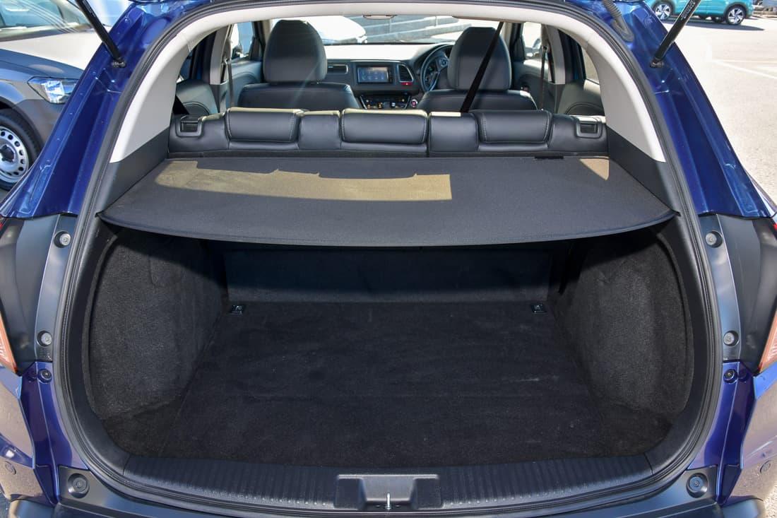 2018 Honda HR-V VTi-L Auto MY17 - image 18