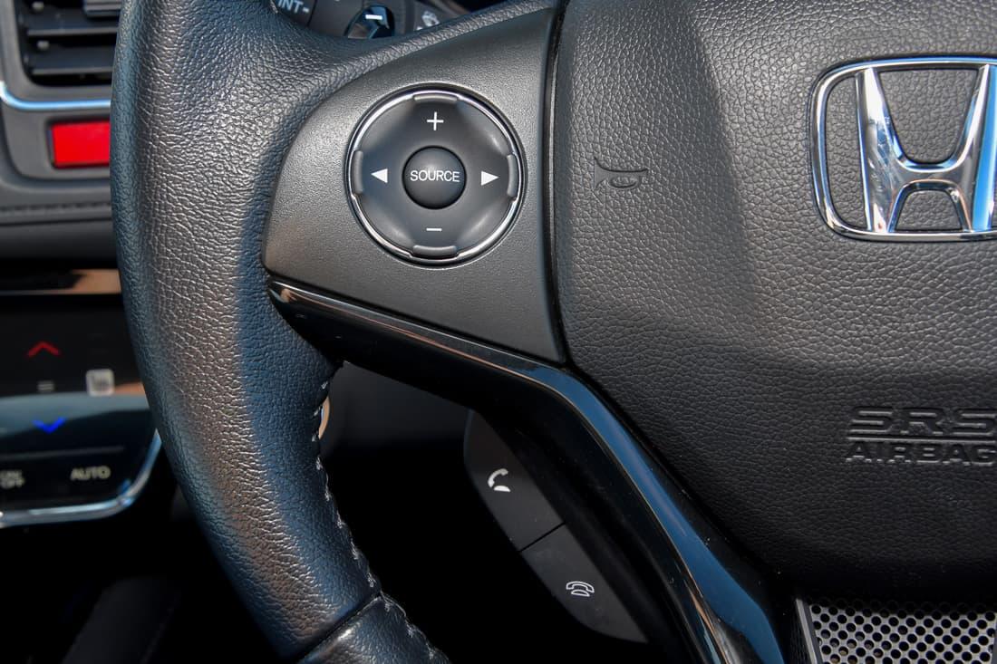 2018 Honda HR-V VTi-L Auto MY17 - image 9