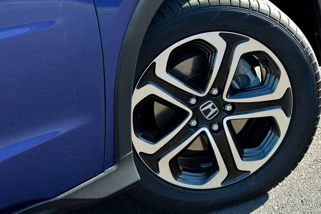 2018 Honda HR-V VTi-L Auto MY17 - image 20
