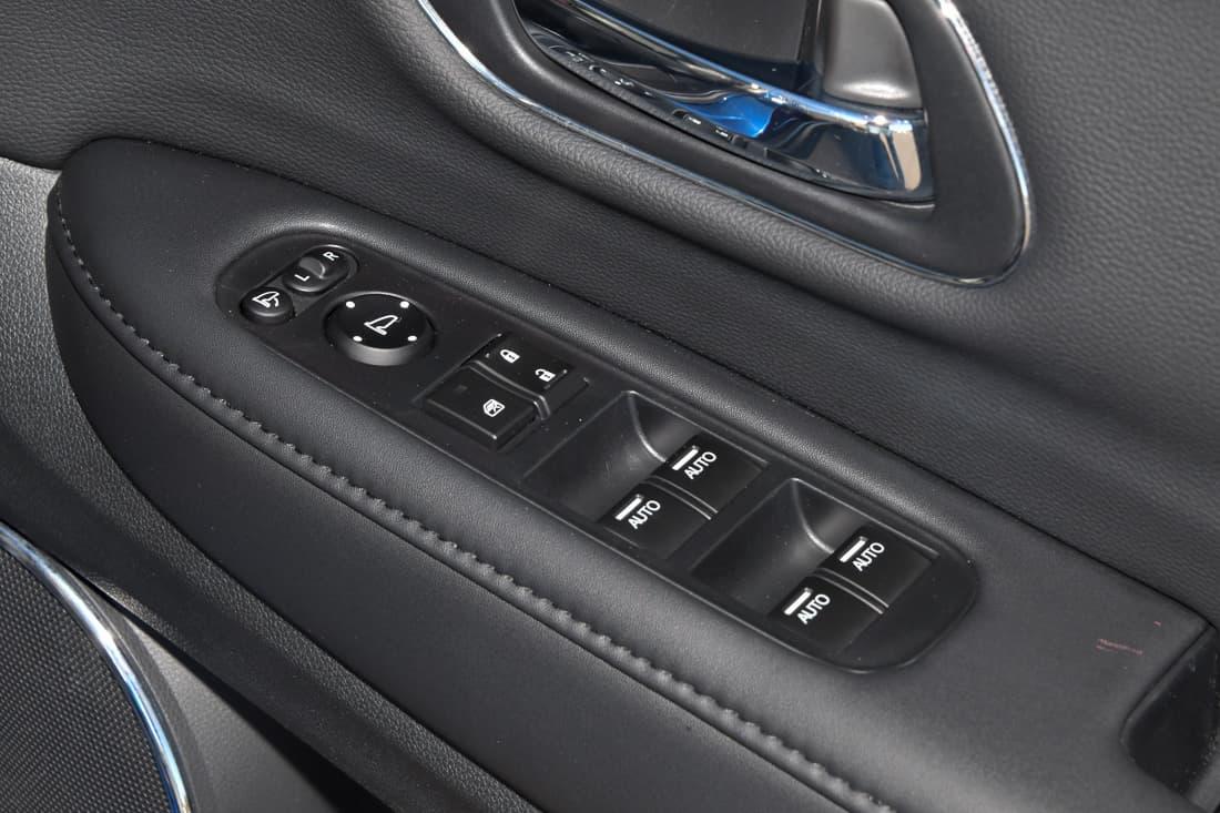 2018 Honda HR-V VTi-L Auto MY17 - image 1