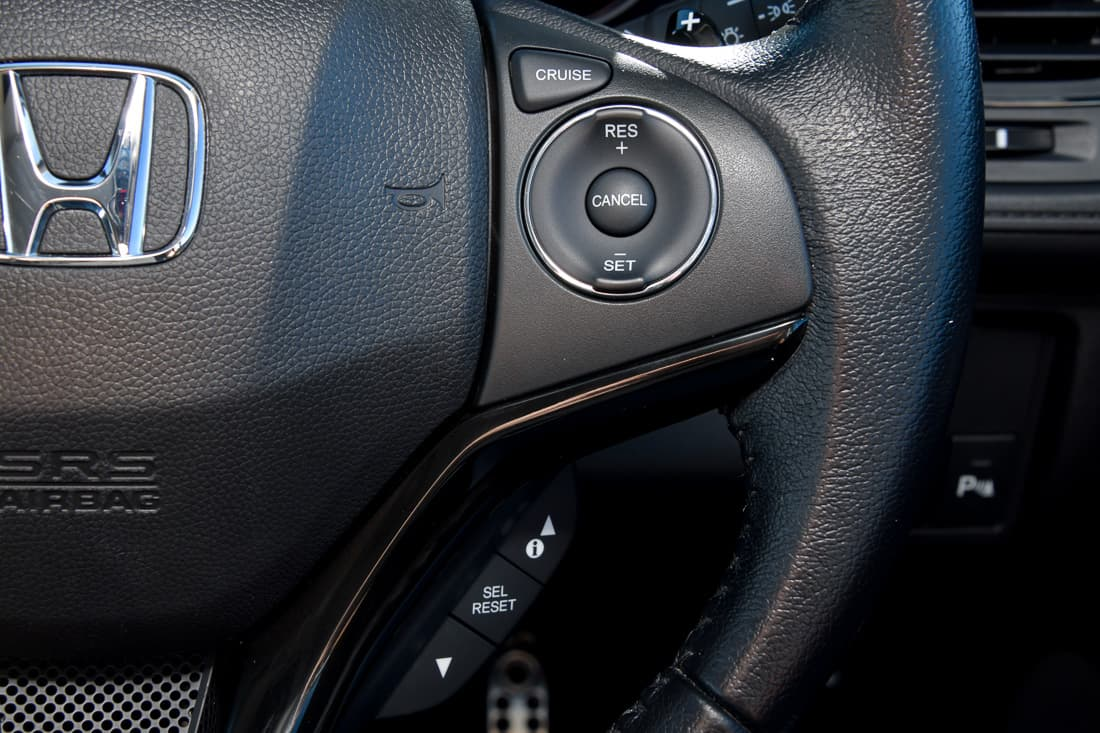 2018 Honda HR-V VTi-L Auto MY17 - image 10