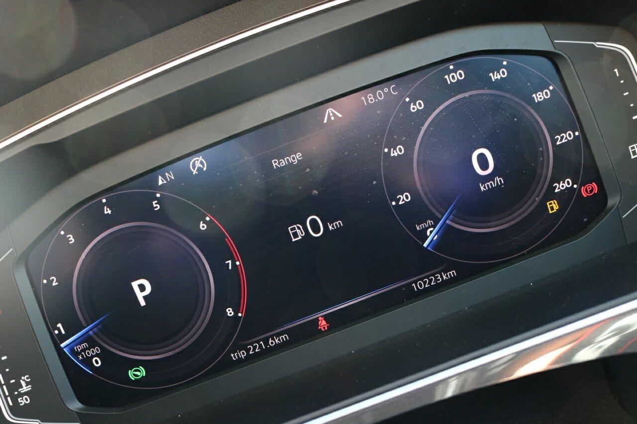 2019 Volkswagen Tiguan 132TSI 5N 5-Door Wagon  - image 30