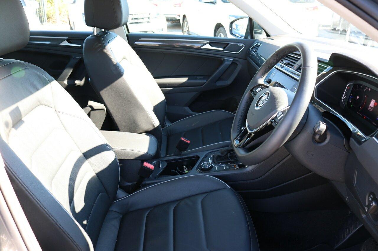 2019 Volkswagen Tiguan 132TSI 5N 5-Door Wagon  - image 25