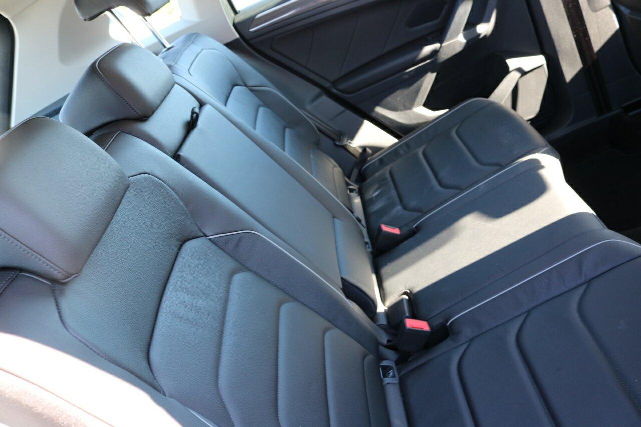 2019 Volkswagen Tiguan 132TSI 5N 5-Door Wagon  - image 17
