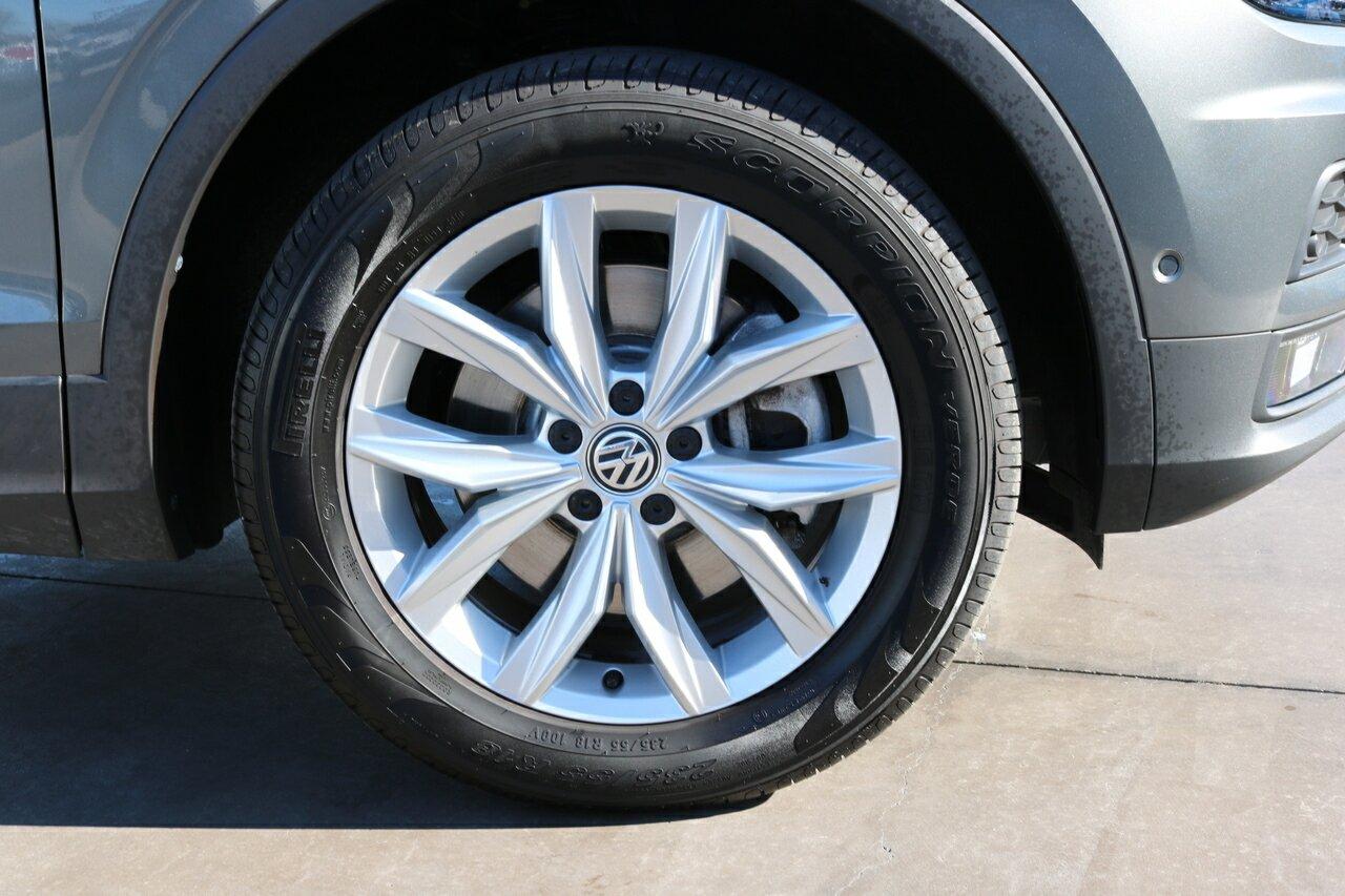 2019 Volkswagen Tiguan 132TSI 5N 5-Door Wagon  - image 12