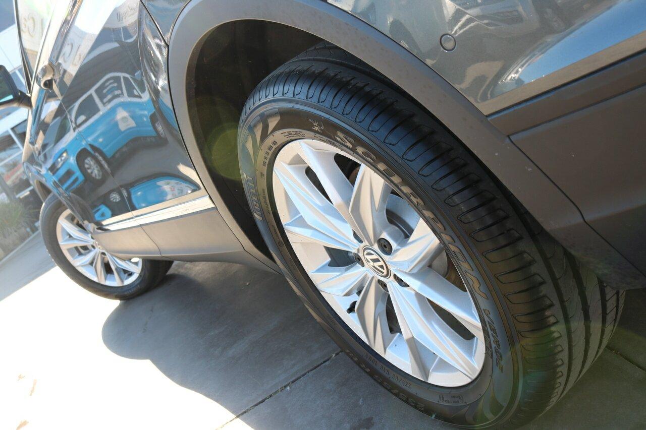 2019 Volkswagen Tiguan 132TSI 5N 5-Door Wagon  - image 8